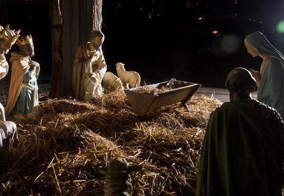 Jesus Nació
